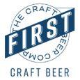 Kupon -10% kedvezmény a FIRST Craft Beer sörfőzdétől