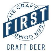 FIRST Craft Beer sörfőzde kuponok