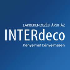 InterDeco kuponok